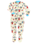 Dětské pyžamové dupačky Sova