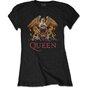 Дамска тениска Queen Classic Crest