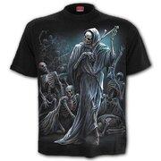 Tričko s krátkým rukávem Spiral Direct Dance of the Death