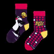 Looney Tunes ™Kids Socks Sylvester and Tweety