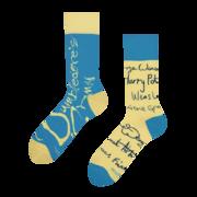 Vrolijke sokken Harry Potter ™ Strijders van Perkamentus