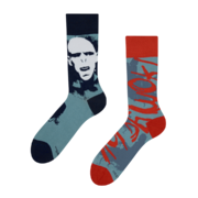 Lustige Socken Harry Potter ™ - Voldemort