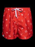 Veselé pánské plavkové šortky Plavčík