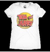 Ženska majicaTom & Jerry Logo
