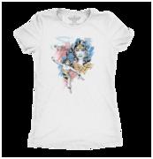 Dámske tričko Wonder Woman™ Komiks