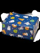 Caja regalo clásica Hámster