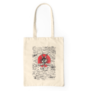 Canvas Tote Bag Looney Tunes™ Bugs Bunny