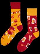 Vesele čarape Pivo i roštilj