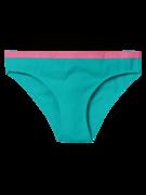 Culotte turquoise pour femmes