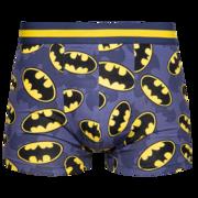 Vesele moške boksariceDC Comics ™ Batman logo