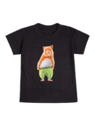 Veselé dětské tričko Dedoles křeček