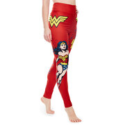 Wonder Woman ™ High Waisted Leggings Power