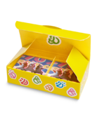 Lustiges Memory-Spiel Dedoles-Hamster