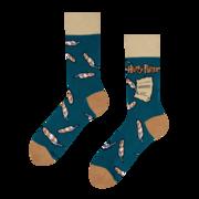 Lustige Socken Harry Potter ™ Wingardium Leviosa