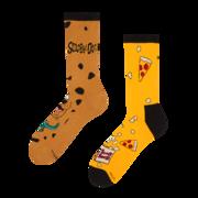 Sport Socks Scooby Doo™ Snacks