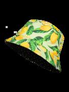 Živahni ribiški klobuk Limone