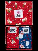 Vánoční dárková krabička dámských trenek