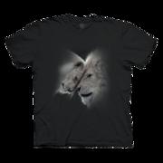 Tričko Biele levy