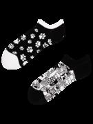 Sneaker Socks Cat Paws