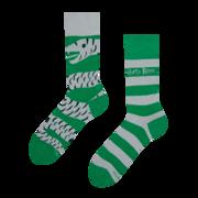 Vesele čarape Harry Potter™ Slytherin