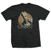 T-Shirt Marvel Comics Guardians of the Galaxy Groot