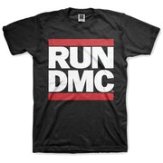 Tričko Run DMC Logo