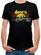 Majica The Doors - Riders car