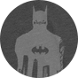 Ženska majica Batman - The Dark Night Rises
