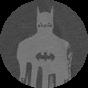 Dámské triko Batman ™ Temný rytíř povstal