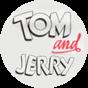 Camiseta Tom & Jerry - Estrellas de cine