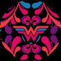 Vesele pajkice Wonder Woman ™ Ornaments