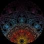 Vesele tajice za vježbanje Siva mandala