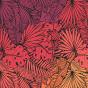 Veseli sportski grudnjak Egzotično lišće