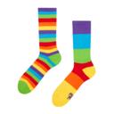 Veselé športové ponožky