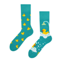 7 dôvodov, prečo si zamiluješ veselé ponožky