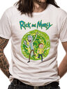Rick & Morty merch
