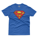 Superman merch