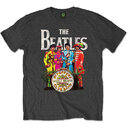 The Beatles merch