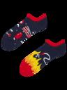 Calcetines sneakers