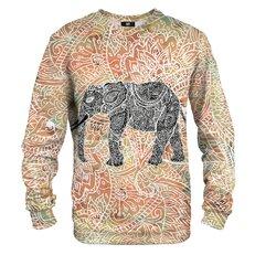 Sweatshirt Indian Elephant