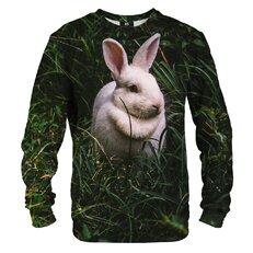 Sweatshirt Rabbit in Grass