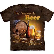 T-Shirt Bierchen
