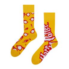 Lustige Socken Harry Potter ™ - Brille