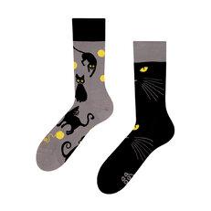 Lustige Socken Katzen