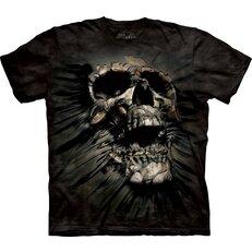 Halálfej póló