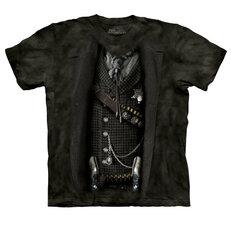 T-Shirt Sheriff