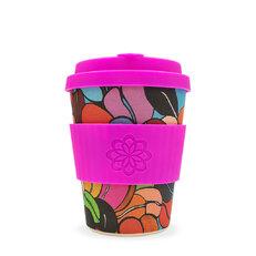 Bambusový ecoffee cup Barvy