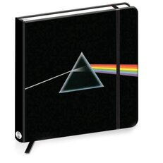 Jegyzetfüzet Pink Floyd Dark Side of the Moon