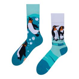 Veselé ponožky Tučňáci