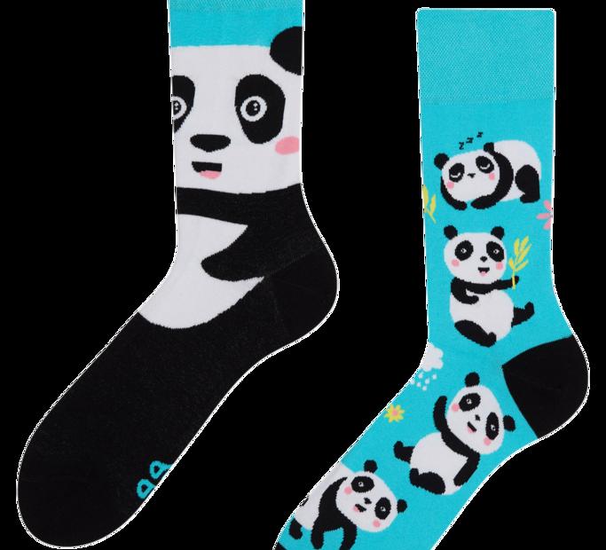 Good Mood Socks - Panda